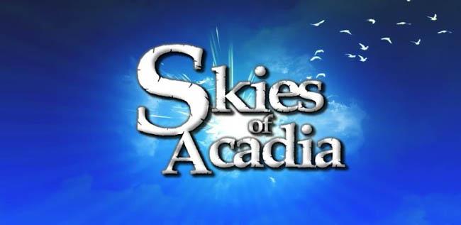 Skies of Acadia: DragonFlight
