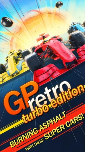 GP Retro Turbo
