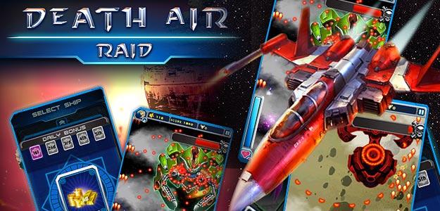 Death Air Raid