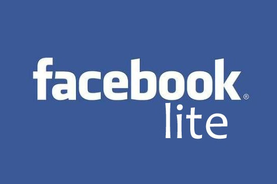 Download Facebook Lite Latest 123001297 APK - Its really very light