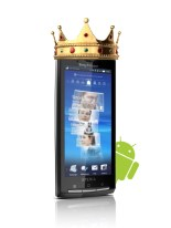 Sony Ericsson Xperia X