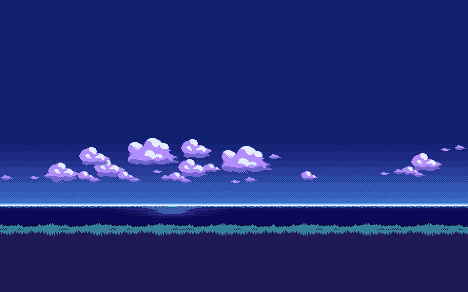 Wallpaper Cute For Mobile 8 Bit Wallpapers You Ll Totally Want For Your Android