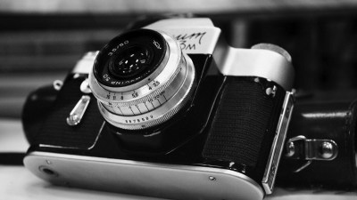 Keeping it simple: 100 HD Wallpapers of black and white photography