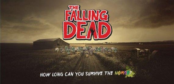 The-Falling-Dead