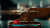 Edge Lighting On The Galaxy S6 Edge Stars In New Ad ...