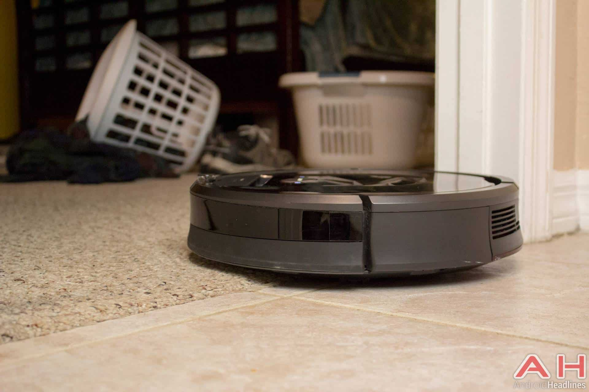 Featured Review Irobot Roomba 980 Android News