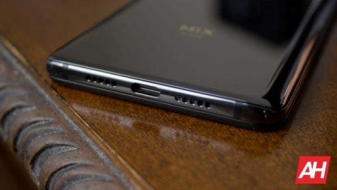 Xiaomi Mi MIX 3 AH NS 21
