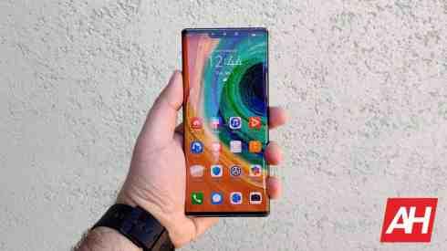 AH Huawei Mate 30 Pro image 34