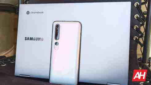 Phone Chromebook Samsung Xiaomi DG AH 2020