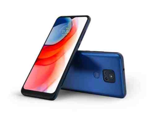 moto g play 2021 official render