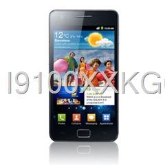Samsung-Galaxy-S2-Firmware I9100XXKG6