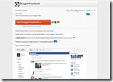 Googleplus-facebook