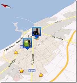 Nuova versione di Google Maps 5.12.0 disponibile nel Market