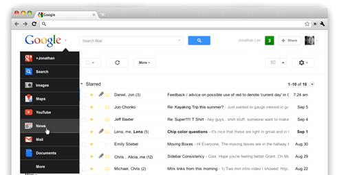google-bar
