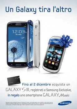 Samsung GALAXY S III GALAXY Music