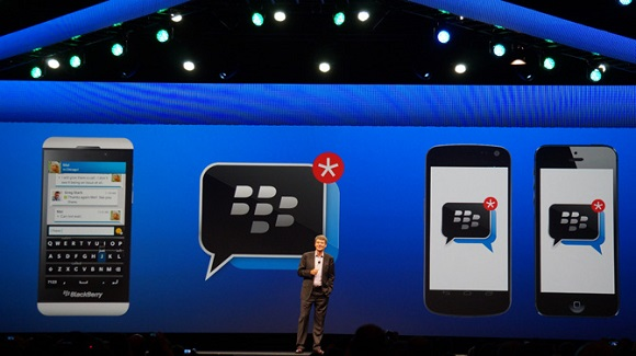 Blackberry-messenger-for-Android