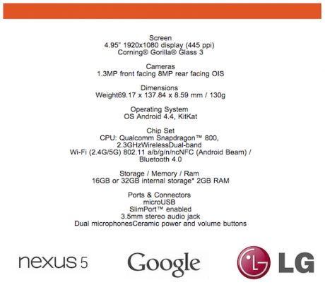 Nexus-5-listing-leaked-from-Shanghai