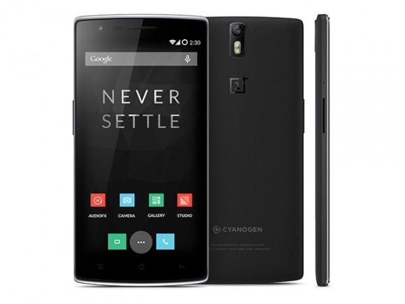 Disponibilità a giugno del OnePlus One