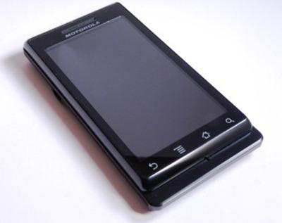 Motorola-Milestone-Froyo
