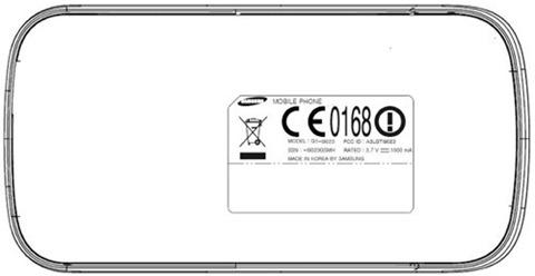 samsung-i9023-fcc-label