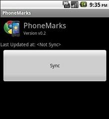 phonemarks