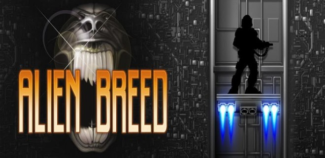 Alien Breed Titel