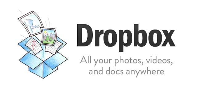 Dropbox - der neue Arbeitgeber von Ex-CEO Dennis Woodside.