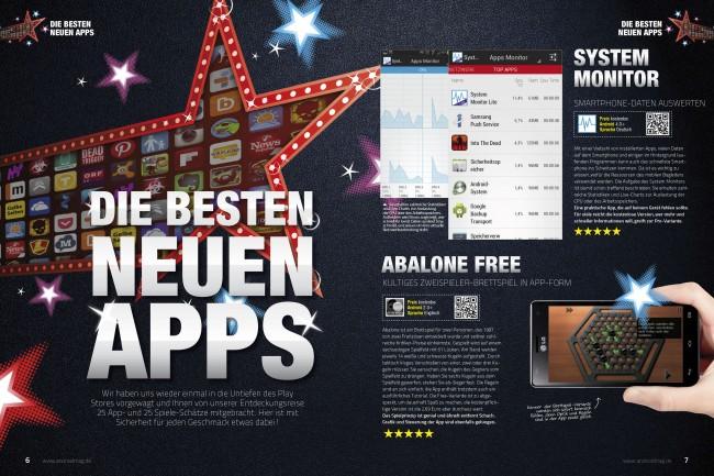 Die besten neuen Apps (2 von 20 Seiten)