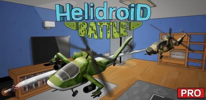 HelidroidTitel
