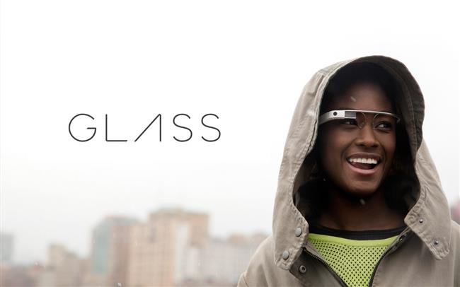 Soll 2014 endlich auf den Markt kommen: Google Glass.