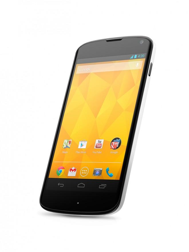 Das Nexus 4 bringt uns einen System Dump von Android 4.3, der unter anderem einige interessante Änderungen im Play Store offenbart.