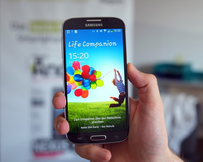 samsung galaxy s4 beste apps