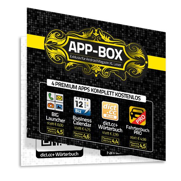 Appbox