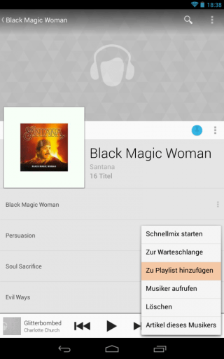 Google Play Music 03