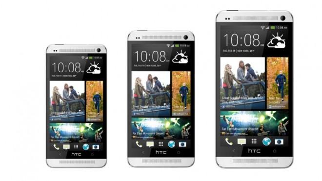 Die One-Familie: Von der Fachpresse gelobt, von den Käufern geschmäht. Werden günstigere Smartphones die Wende bringen?