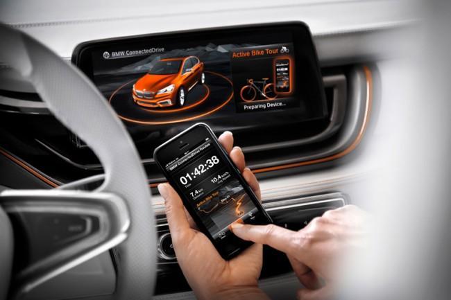 BWM ist für seine Innovationskraft auf dem Connected Car-Sektor bekannt und bietet entsprechend ausgereifte Infotainment-Systeme und Apps an.