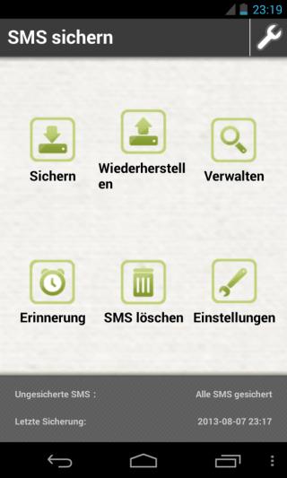 SMS Backup Restore 04