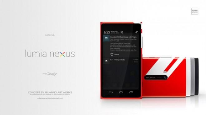 lumia-Nexus