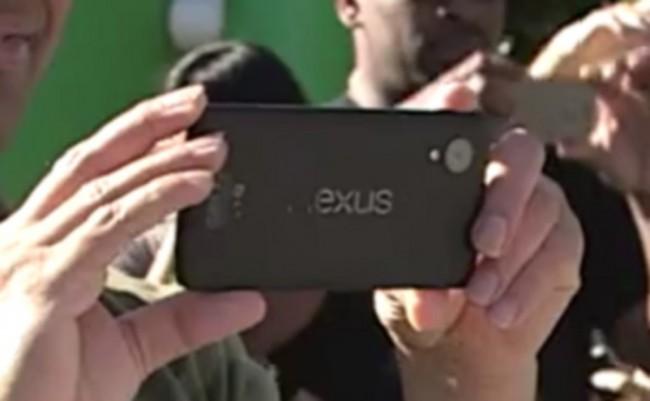 Hat Google das Android 4.4 Flaggschiff geleakt? (Quelle:androidnext.de)