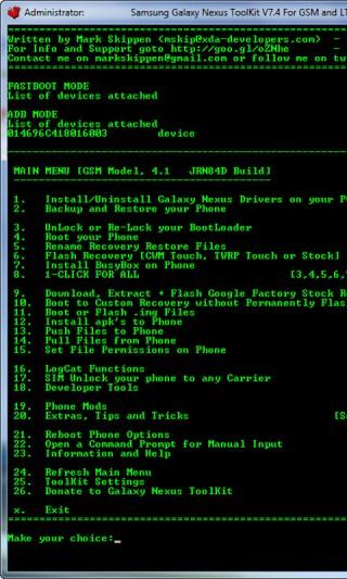 Galaxy_Nexus_Rooten_Root_Rechte_nach_dem_Flash_wiederherstellen