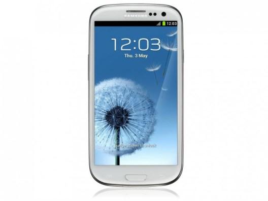 Weit über 50 Millionen verkaufte Geräte: Mit dem Samsung Galaxy S3 ist Android im Mainstream angekommen. (Bild: Samsung)