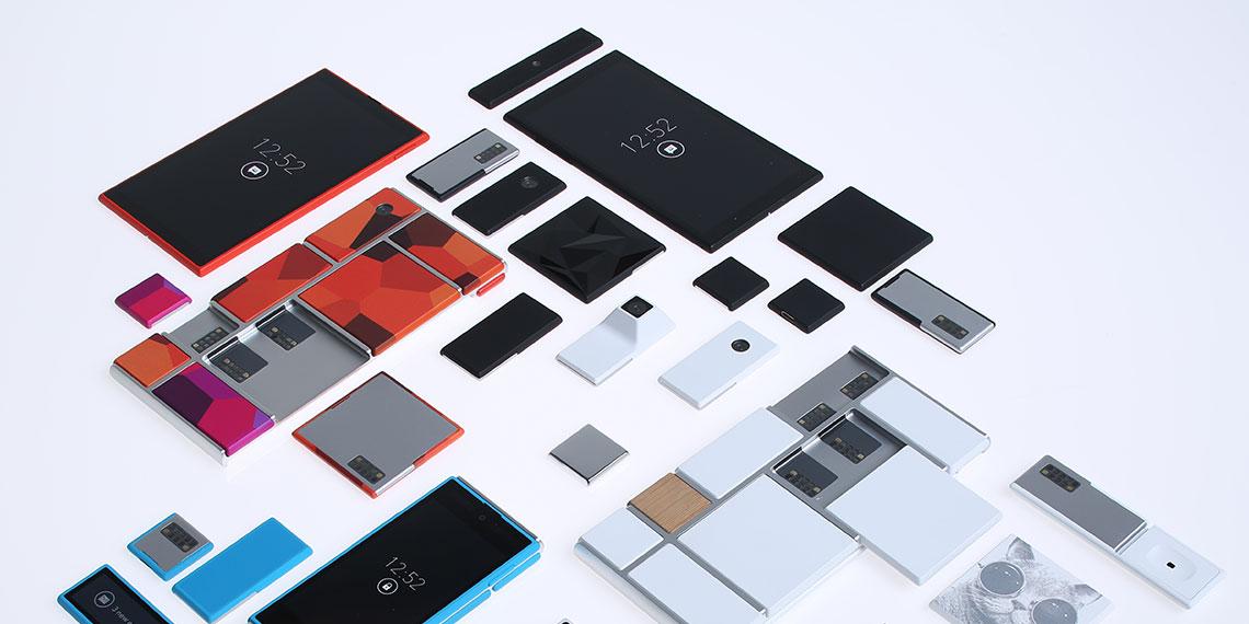 Project Ara: Video zeigt Geschichte und Entwicklungsprozess des modularen Smartphones von Google [Update: Marktstart und Verkaufspreis bestätigt]
