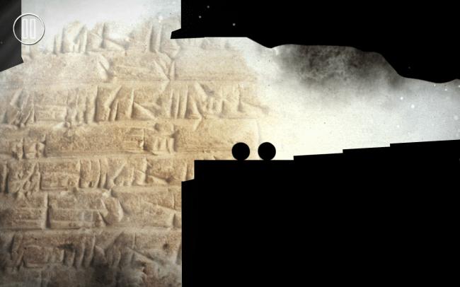 Du beginnst deine Reise bei Typographischen Zeichen, bekannt aus Höhlenmahlereien und kommst mit der Zeit zu den heute gebräuchlichen Schriftsätzen.