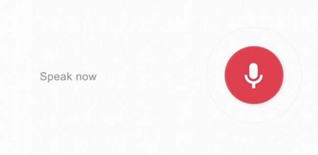 Die Sprachsteuerung von Google Now gibt es jetzt auch für Chrome.
