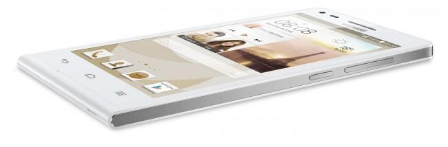 Das Smartphone wird ab April 2014 in Deutschland für 249 Euro erhältlich sein.