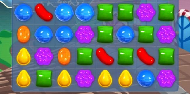 Candy Crush Saga ist eines der erfolgreichsten Free2Play-Spiele überhaupt. Im Kern ist der Titel ein einfacher Drei-Gewinnt-Klon, allerdings gibt es Leben, die während des Spielens aufgebraucht werden.