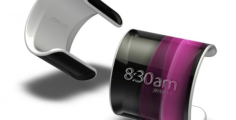 ASUS soll an stylischer Smartwatch mit Sprach- und Gestensteuerung arbeiten