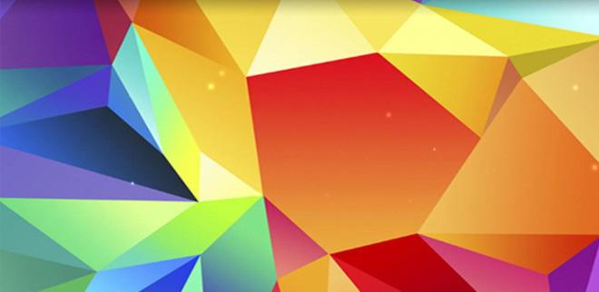 Galaxy S5 Live-Hintergrund main