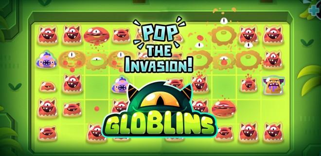 Globlins main