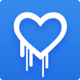 Heartbleed Scanner - Logo